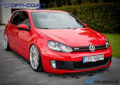 VW Golf VI GTI