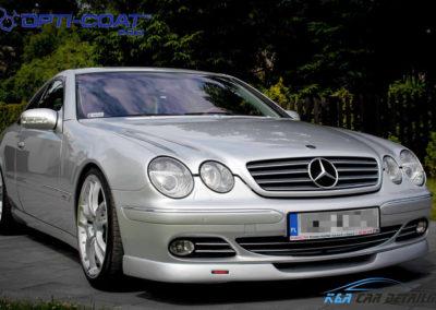 Mercedes CL500 Brabus B 11