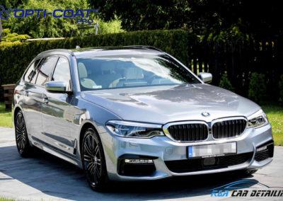BMW 5 G31