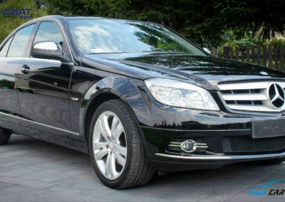 Mercedes – Benz C W204