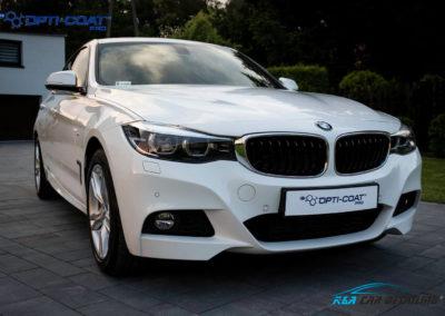 BMW serii 3 Gran Turismo